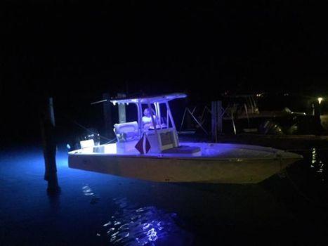 2016 Sea Hunt 24 RZR