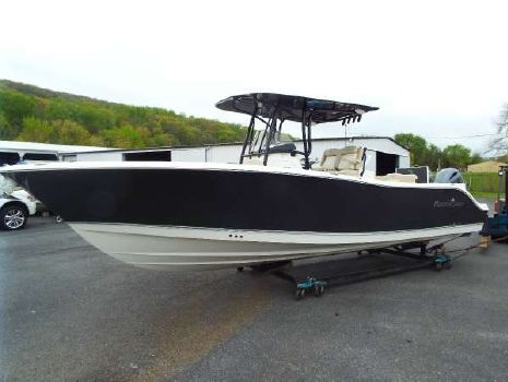 2016 Nautic Star 28 XS