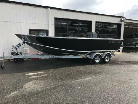 2018 North River 23 Osprey