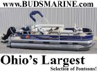 2012 TRACKER Fishin Barge 20 DLX