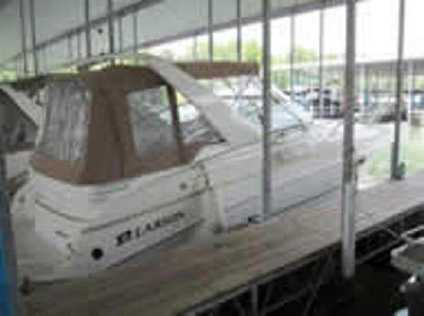 2003 Larson 274 Carbio
