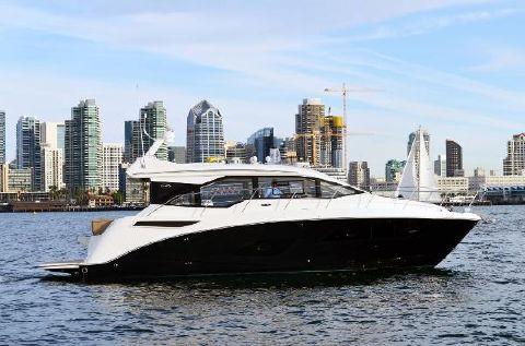 2017 Sea Ray Sport Sundancer 460