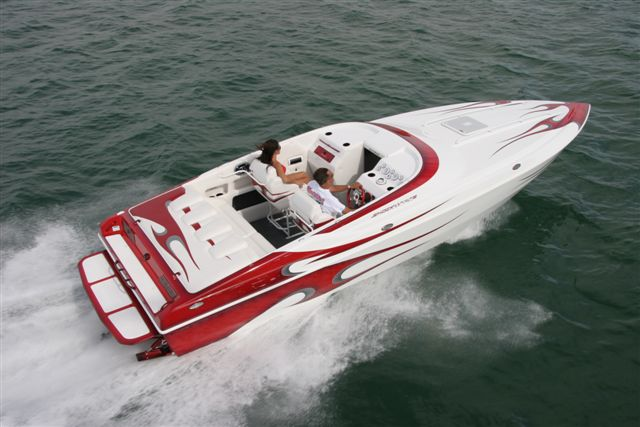 Bow Of A Boat >> New 2019 Shockwave 29 Magnatude Closed Bow Corona Ca 92880