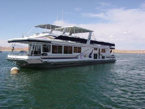 2003 Fantasy Houseboat Multi-Owner Houseboat
