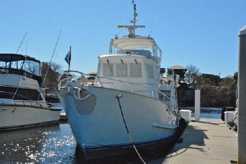 2000 Cherubini Independence Port Bow