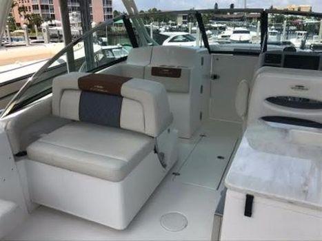 2018 Cobia Boats 28 Dual Console