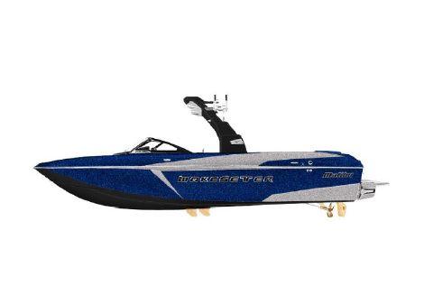 2017 Malibu Boats LLC Wakesetter 25 LSV