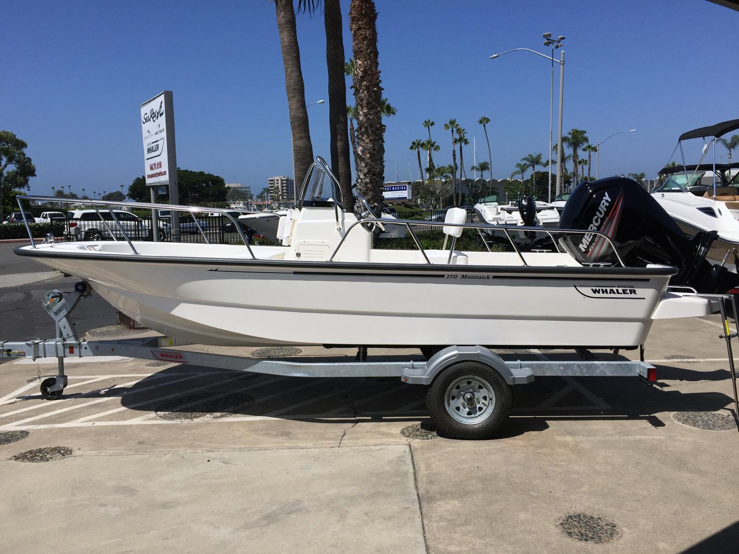 Page 2 of 3 boston whaler boats for sale in california for Outboard motor shop oakland