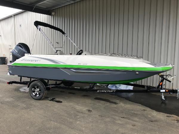 Check out this 2019 STARCRAFT MDX 211 OB on Boattrader com