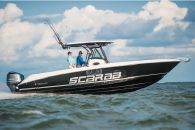 2016 Wellcraft 30 Scarab Offshore Tournament