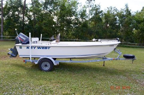 1998 Key West 1720 Cc