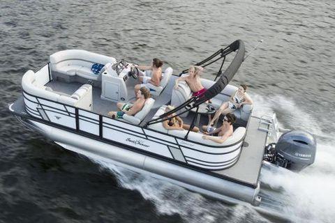 2018 SunChaser Geneva Cruise 24 LR DH Sport Manufacturer Provided Image: Manufacturer Provided Image
