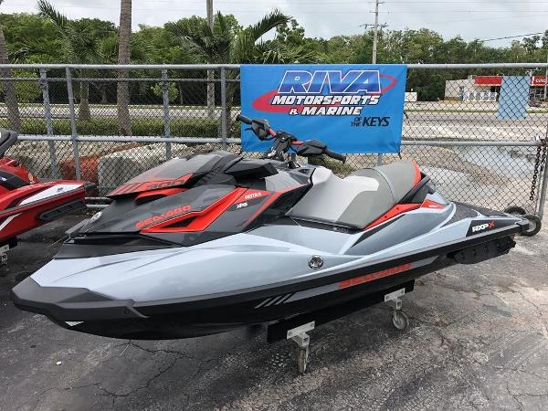 Check Out This 2018 Sea Doo Rxp X 300 On Boattrader Com