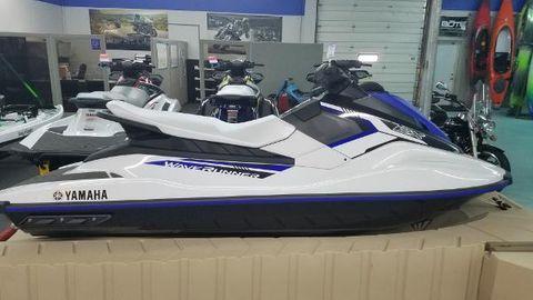 2018 Yamaha WaveRunner EX1050C-T