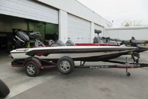 2011 Ranger Z518 Comanche