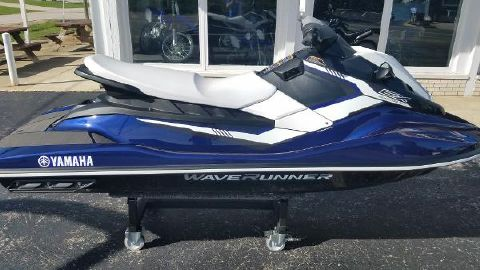 2018 Yamaha WaveRunner Ex Sport