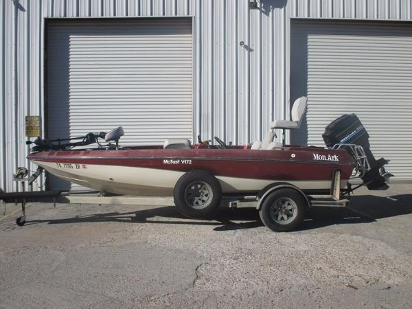 page 1 of 1 monark boats for sale boattrader com rh boattrader com Boat Ignition Switch Wiring Diagram Simple Boat Wiring Diagram