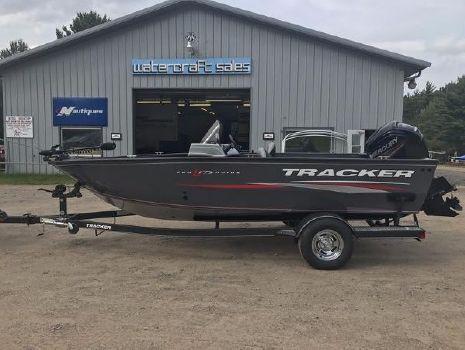 2018 Tracker Boats Pro Guide™ V-175 SC
