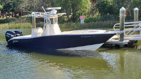 2010 YELLOWFIN 29