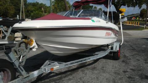 2005 CHAPARRAL 180 SS
