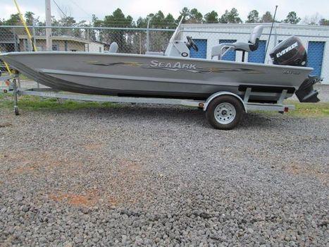 2014 Seaark RXV186 CC