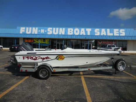 Page 1 Of 2 Pro Craft Boats For Sale Boattrader Com