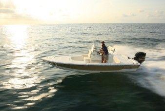 2015 Pathfinder Bay Boat 2300 HPS