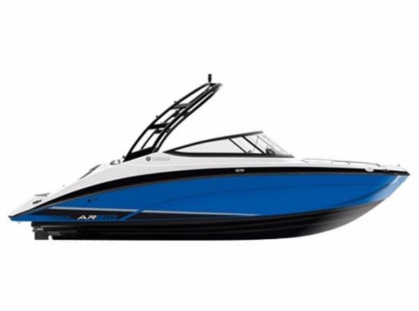 2017 Yamaha Ar210 21 Foot 2017 Yamaha Ar210 Motor Boat