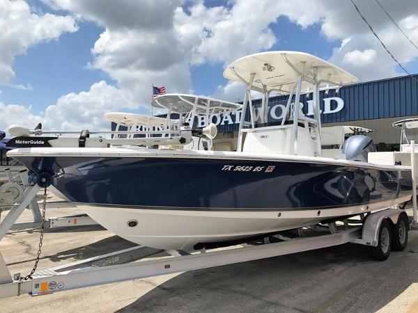 2012 Sea Hunt BX 24BR