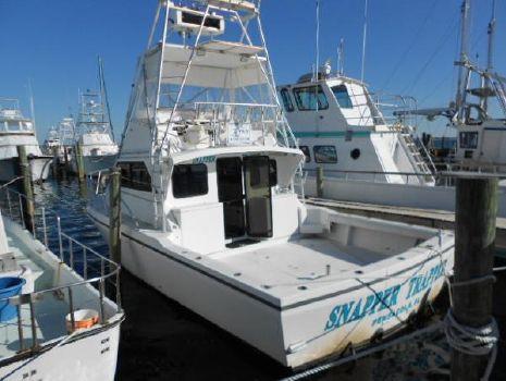 2000 Sea Hawk SPORT FISH