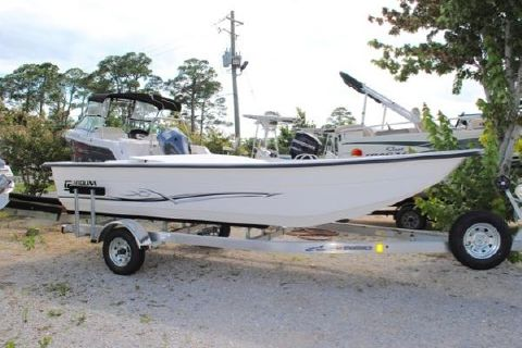 2016 Carolina Skiff 1965 DLX Hull 2016-carolina-skiff-1965-dlx-hull-kit-for-sale