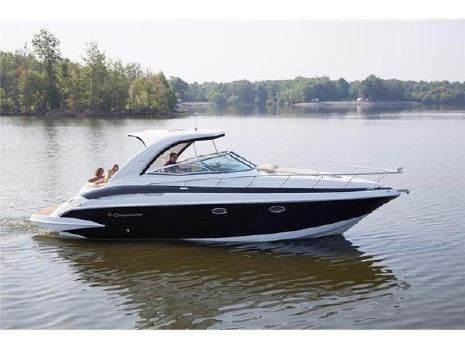 2016 Crownline 350 SY