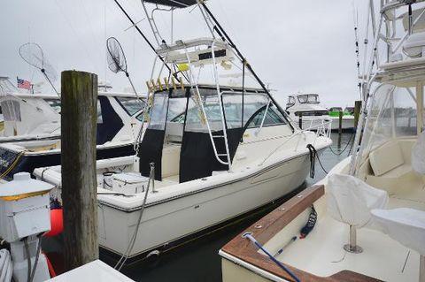 1994 Tiara 33 Offshore