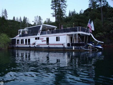 2006 Sharpe 84 foot Houseboat 2006 Sharpe 84 foot Houseboat for sale in Oroville, CA