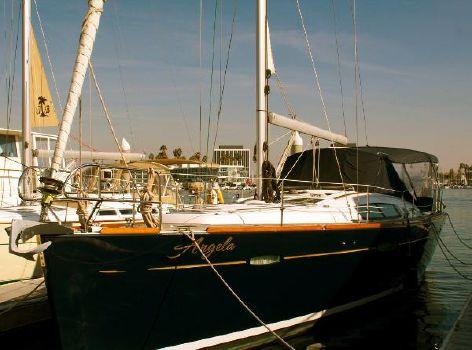 2008 Beneteau America 46