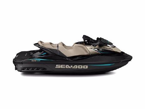 2017 Sea-Doo GTX Limited 300