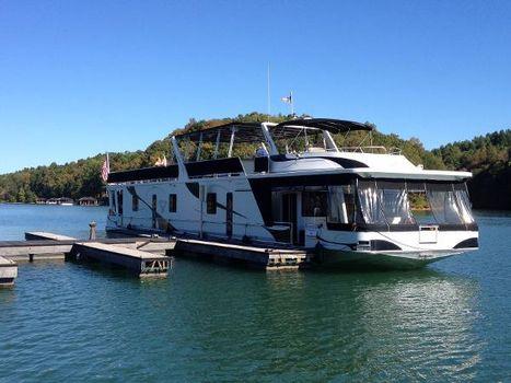 2005 Sumerset Houseboats 18x87