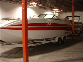2005 Princecraft DeckBoat