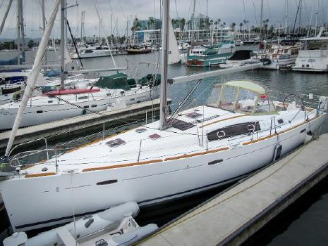2010 Beneteau Oceanis 43 Beneteau 43