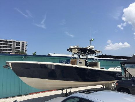 2015 Andros Boatworks 32 OFFSHORE