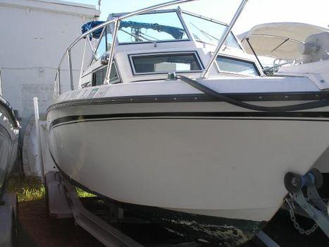 1988 Grady White Seafarer 22