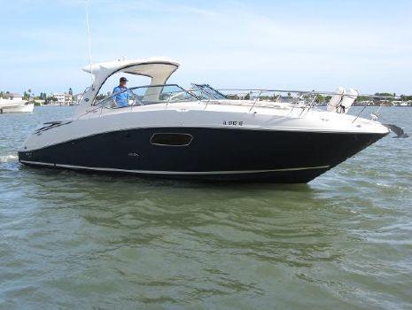 2009 Sea Ray 370 Sundancer