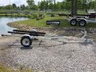 2018 LOAD RITE TRAILERS WV1200WT