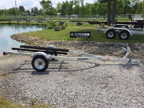 2019 LOAD RITE TRAILERS WV1200WT