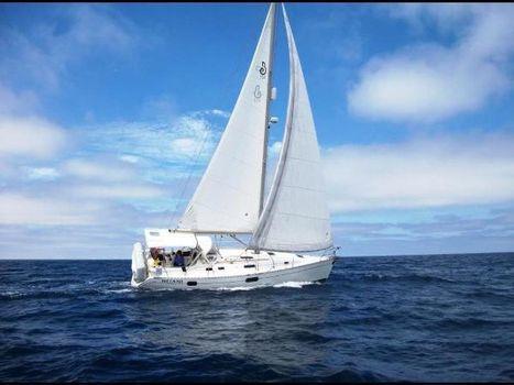 1998 Beneteau Oceanis 352 SAILS FULL