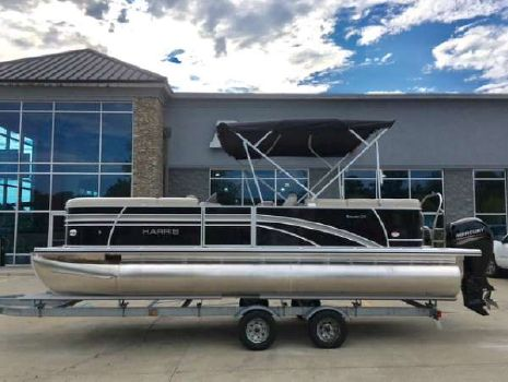 2017 Harris Flotebote 220 Sunliner