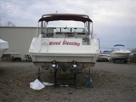 1990 Sea Ray 310 Express Cruiser