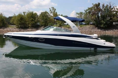 2013 Crownline 285 SS