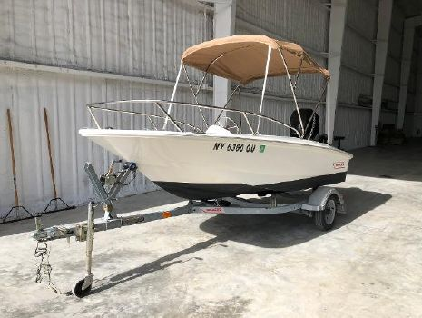 2010 BOSTON WHALER 13 Super Sport