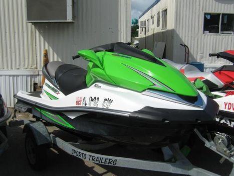 2008 Kawasaki Ultra 250 X